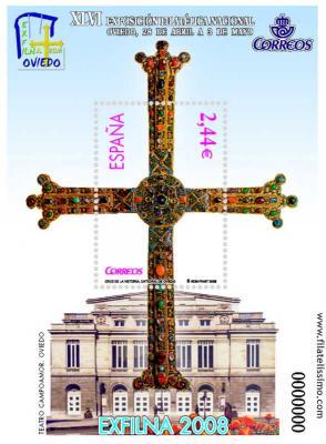 Actualidad filatélica española