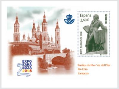 EXPO 2008. ZARAGOZA