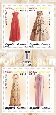Moda española